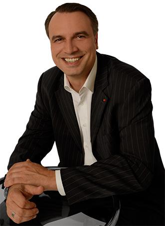 Portrait Andreas Parr